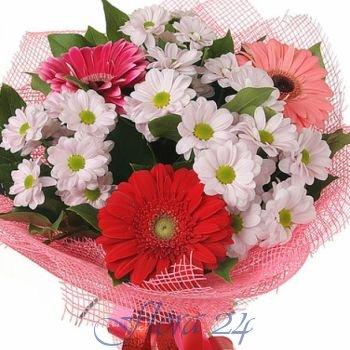 Мценск цветы